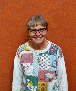 Ulla-Maija Kyrölä