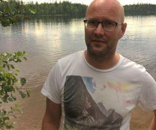 Jari-Pekka Järvinen